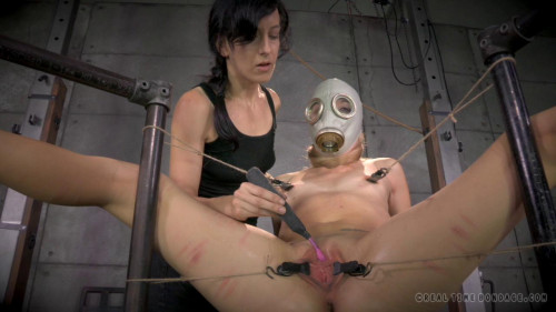 bdsm RTB - Emma Haize - Bondage Haize, Part 3 - Nov 01, 2014 - HD