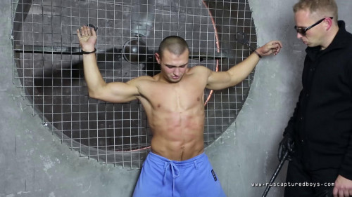 Gay BDSM Three Lessons for Judoist Vitaly Part III