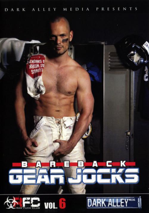 Bareback Gear Jocks  ( Dark Alley )