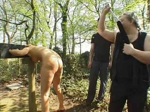bdsm Sadists Circle outdoor