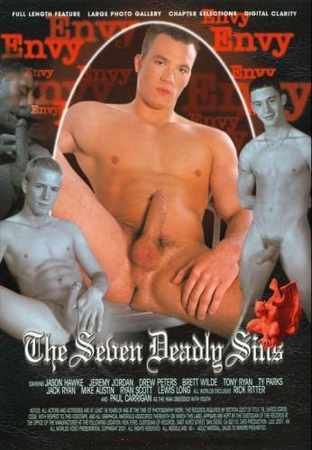 The Seven  Sins 5 - Envy