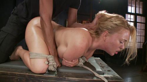 bdsm FB - 08-30-2013 - Hot Blonde Takes Huge Cock