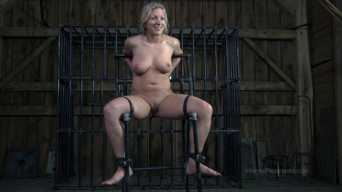 bdsm InfernalRestraints Dia Zerva - BDSM, Humiliation, Torture