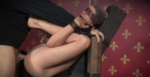 bdsm Bound, Gagged And Helpless Part 1