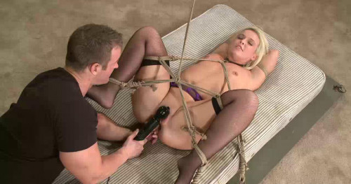 bdsm An Impressive Blowjob
