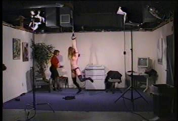 bdsm London Video - Assume The Position