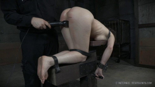 bdsm Bonnie Day - Bonnies Butt