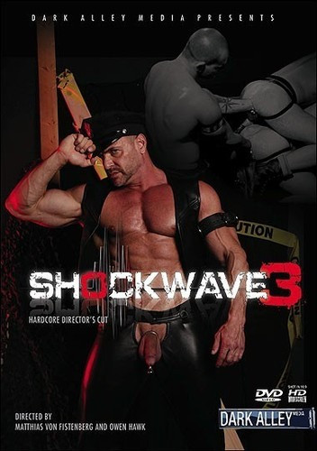 Dark Alley Media – Shockwave 3 (2012)