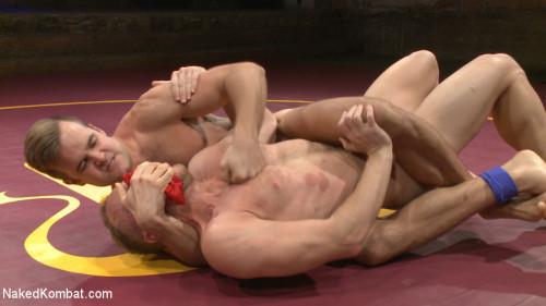 Chris Burke vs. Connor Patricks