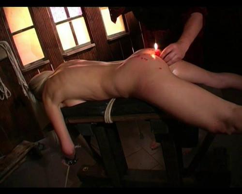 bdsm History Torture 22 - Feminine Curiosity