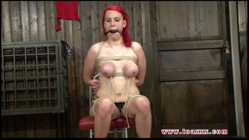 bdsm 24 hour session for Lola