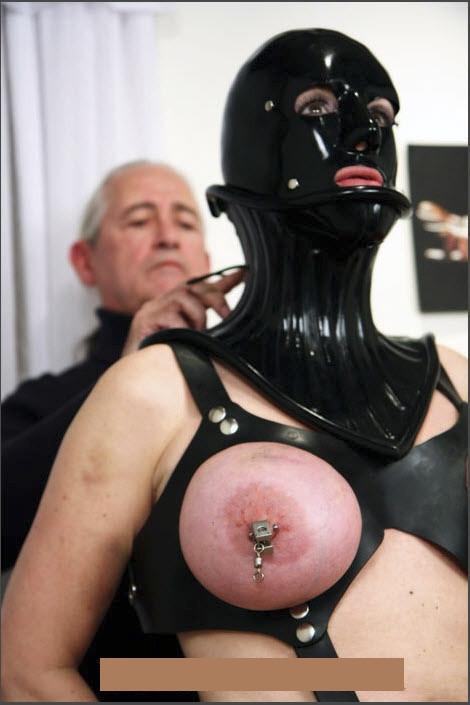 JG Leathers And Venus DeMila (2011) BDSM