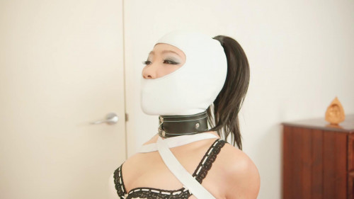bdsm Restricted Senses 81 part - BDSM, Humiliation, Torture Full HD-1080p