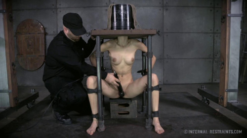 bdsm IR - May 23, 2014 - Put A Lid On It - Brunette Willow Hayes, OT - HD