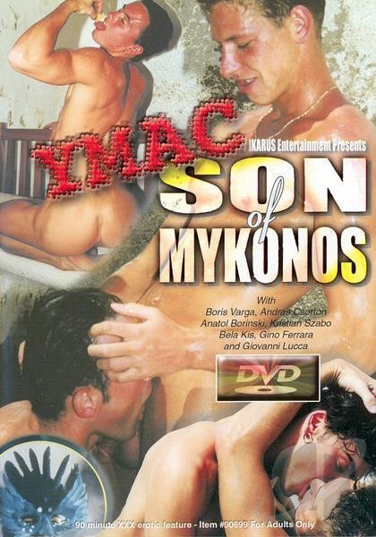boy Of Mykonos