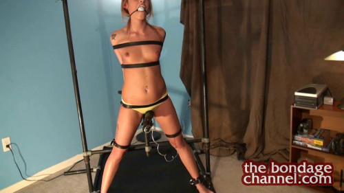 bdsm TheBondageChannel - Vip Full Gold Collection. Part 3.