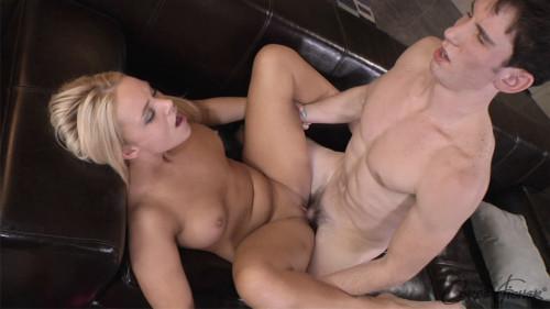 Olivia Rides Abram