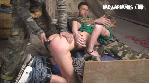 Gay BDSM Army Gay Games Best Part 36