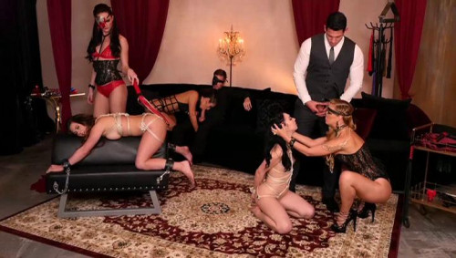 bdsm Flesh - House of Hedonism