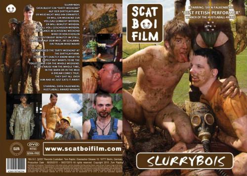 Slurrybois (2010)