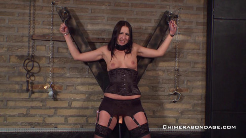 bdsm Tracey Lain Bondage Part Two (2015)