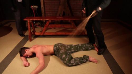 Gay BDSM RusCapturedBoys - Mister X 3