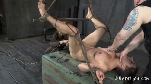 bdsm Nina Hartley
