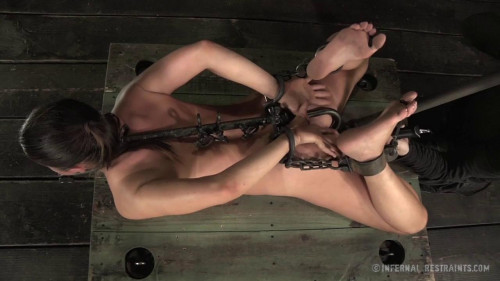 bdsm Silence Is Golden - Mia Gold
