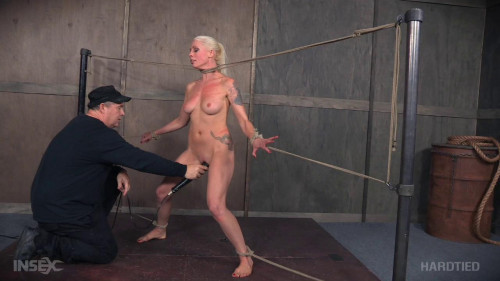 bdsm HdT - Aug 31, 2016 - Lorelei Lee