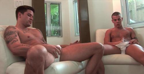 Jesse Santana fucks Brodie Sinclair