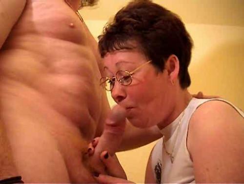 British Granny Fuck 8