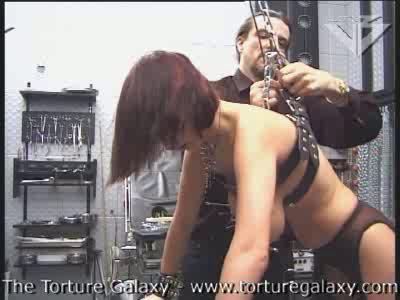 bdsm TG - Slave Anita 05