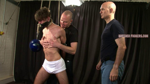 Gay BDSM BF - Ross part 1