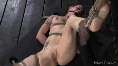 bdsm Pushing Pansy - Cherry Doll
