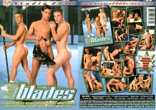 Blades Gay Movie