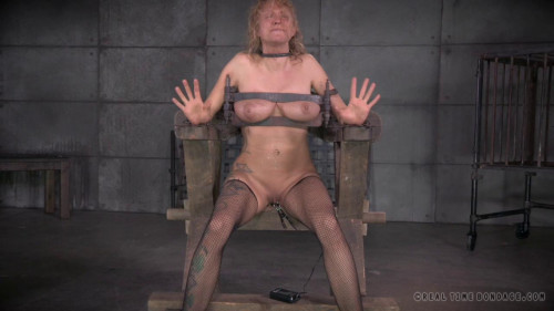 bdsm RTB - La Cucaracha Part 3 - Rain DeGrey - December 27, 2014 - HD
