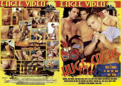 Huge Cocks