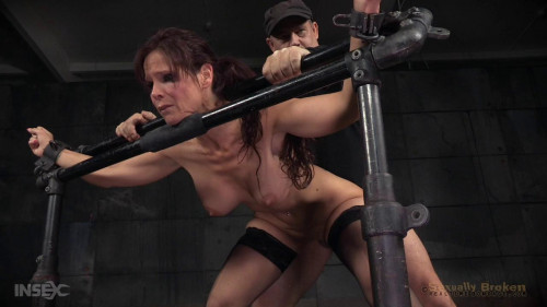 bdsm Syren De Mer - Matt Williams - Jack Hammer