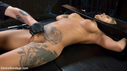 bdsm Super Sexy ALT Pain Slut Captured in Brutal Bondage and Tormented