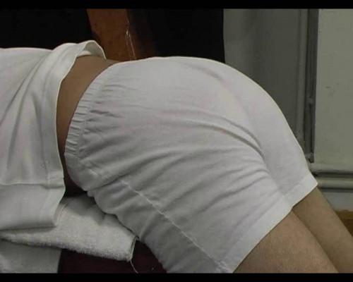 Gay BDSM Discipline Down Under