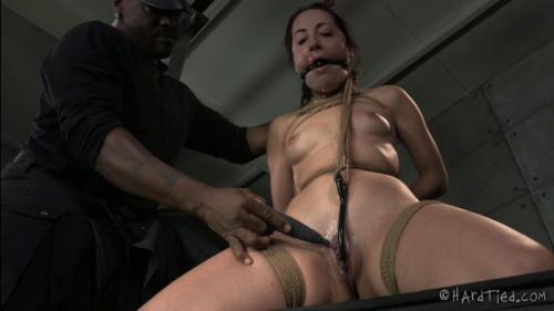bdsm Marley Blaze Has Hot Bondage Orgasms