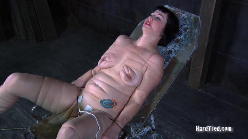 bdsm Lured - Niki Nymph , Il Re