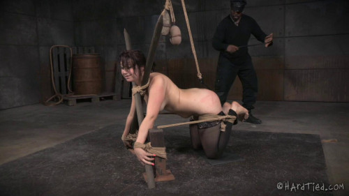 bdsm piper rage