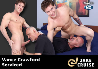 Vance Crawford Serviced