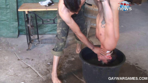 Gay BDSM Aleksandar 2