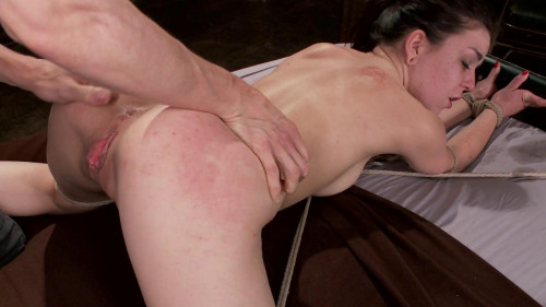 bdsm FB - 06-27-2014 - Cock Hungry Slut Gets Fucked Into Oblivion