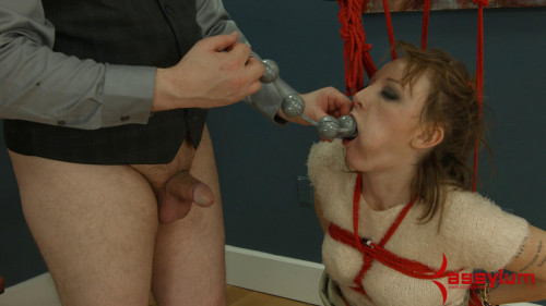 bdsm Assmouth - BDSM, Humiliation, Torture Full HD-1080p