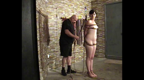bdsm Testing Julia Part One