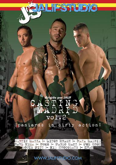 Casting Madrid 2