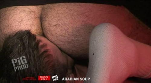 Pig Prod - Scat - arabian soup